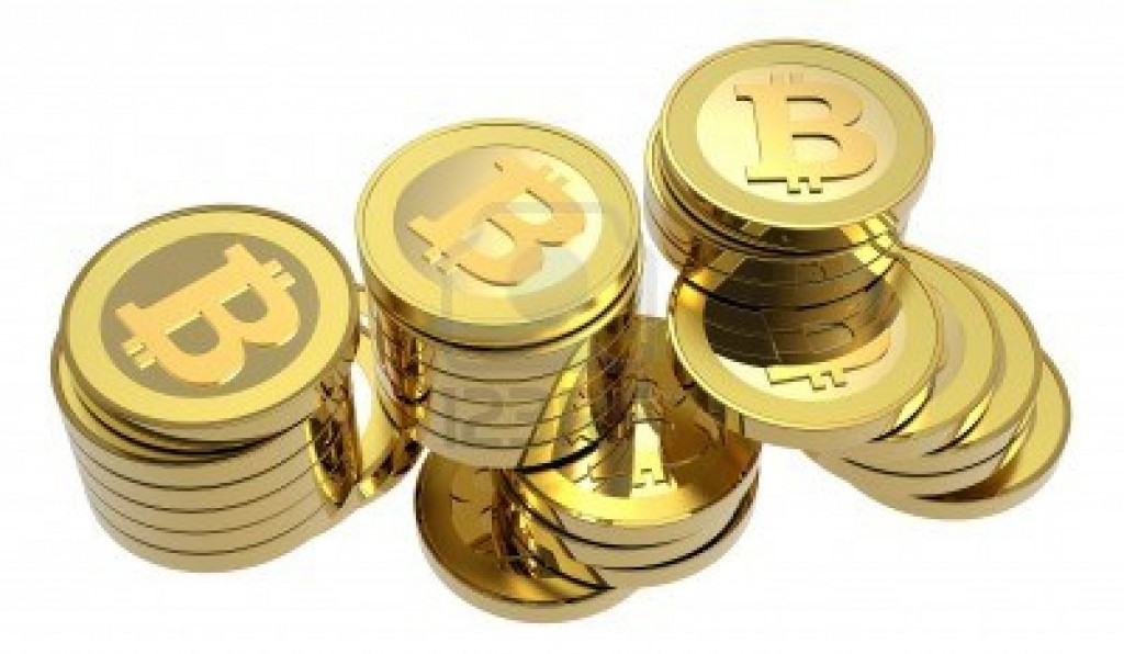 bitcoins-currency