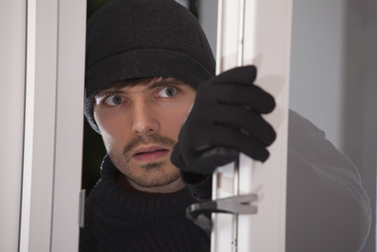 Home Etiquette: How to Feel Safe if you Live Alone