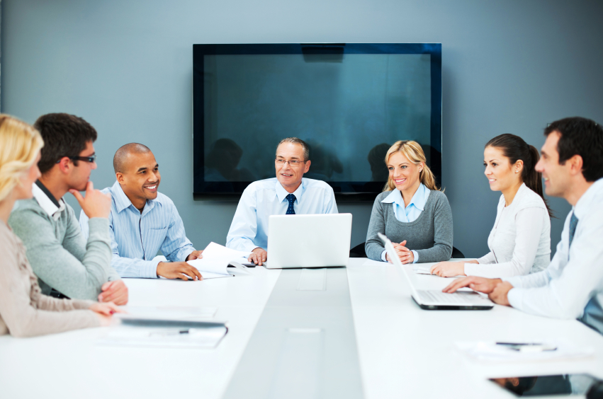The role of moderator in conducting focus groups