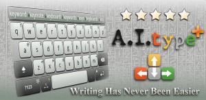 A.I.type-Keyboard