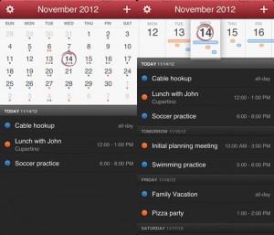 Fantastical-Calendar-App