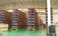 Advantages and Disadvantages of Pallet System Racking
