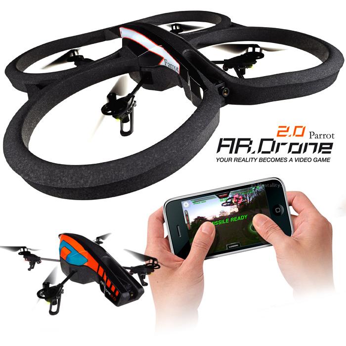 Parrot-AR-Drone2.0