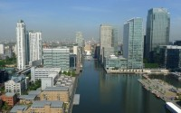 Best Commercial Property Areas in the UK
