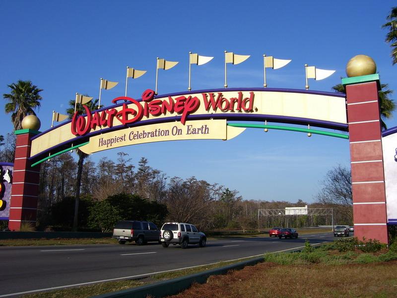 Disney World Nightlife und Erwachsene