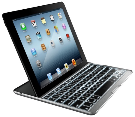 ZAGG Keyboard Case