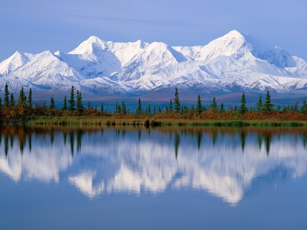 Fun Things To Do In Alaska