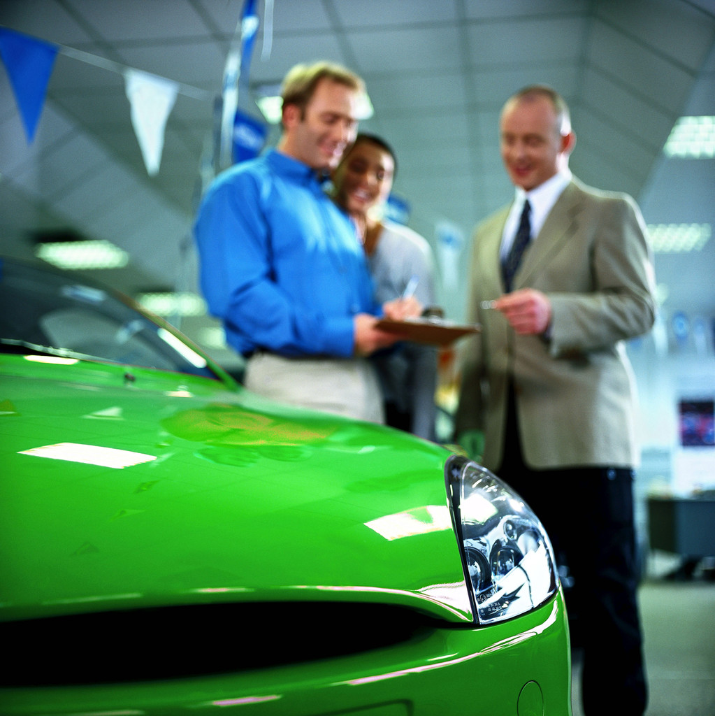 Options For Vital Elements In  New Cars auto-dealer