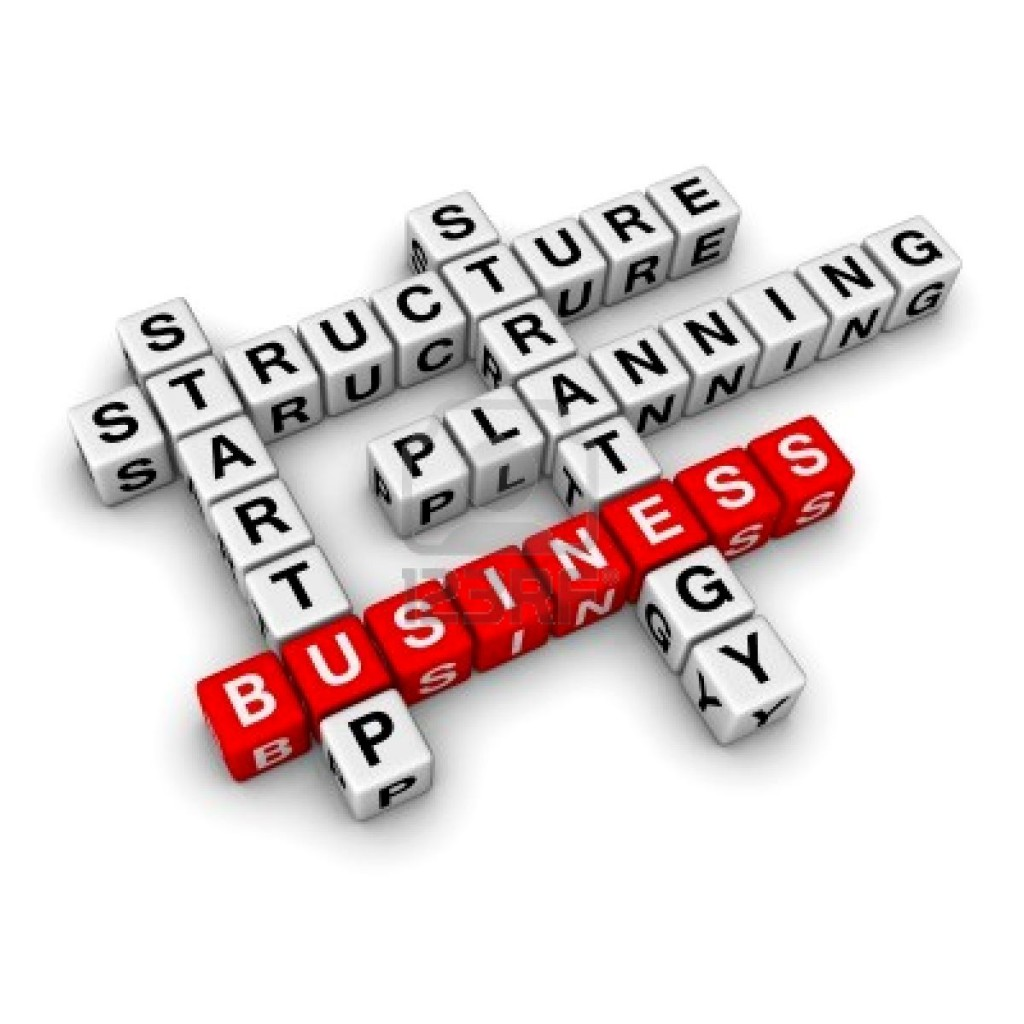 Essential Ingredients for Every Start-Up Business