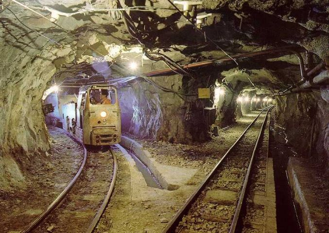World's Largest Gold Mines