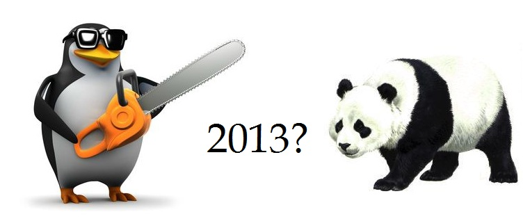 What Has Google Penguin Done To Webmasters In 2013?
