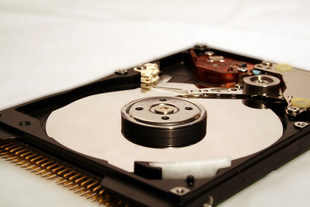 What To Do After A Hard Drive Crash