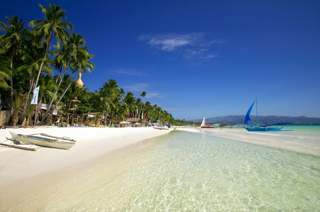 The Hottest Holiday Destinations for 2013