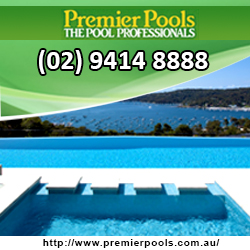 Necessary Equipment For A Swimming Pool