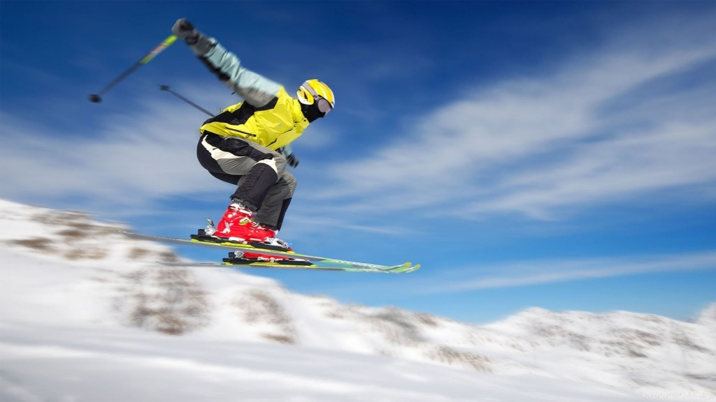 Top Ski Resorts in the World