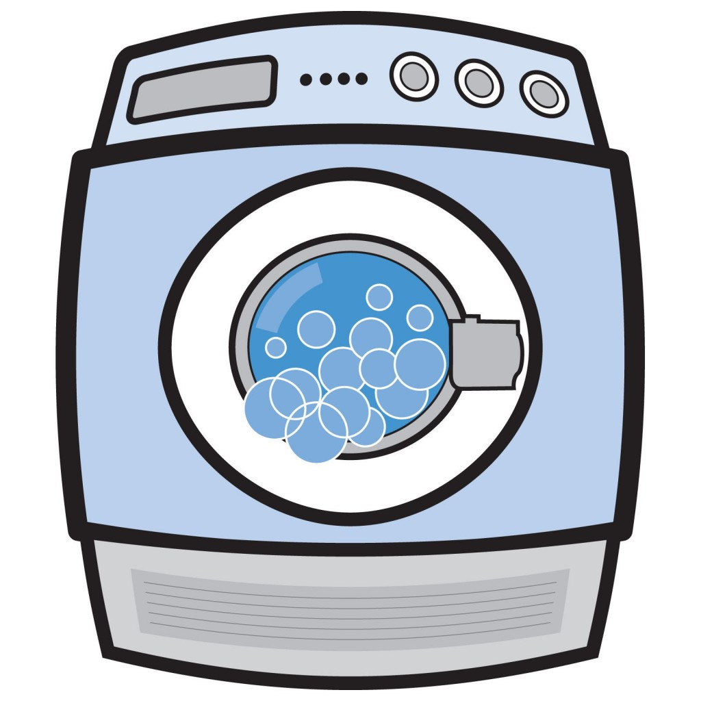 How to Ensure Your Washing Machine Smells as Fresh as The ...