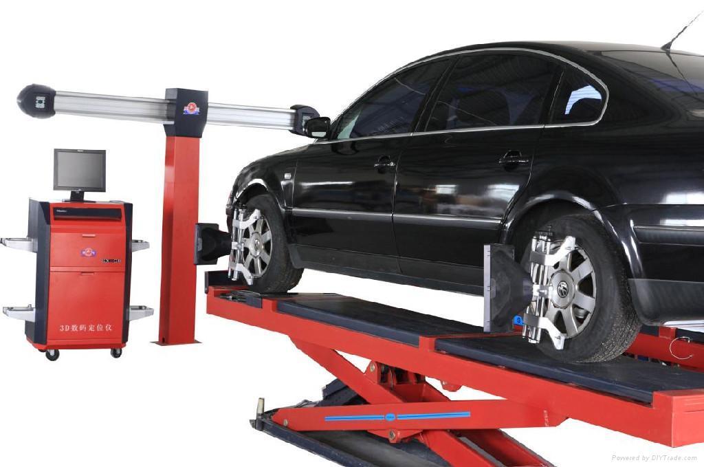 wheel-alignment-device