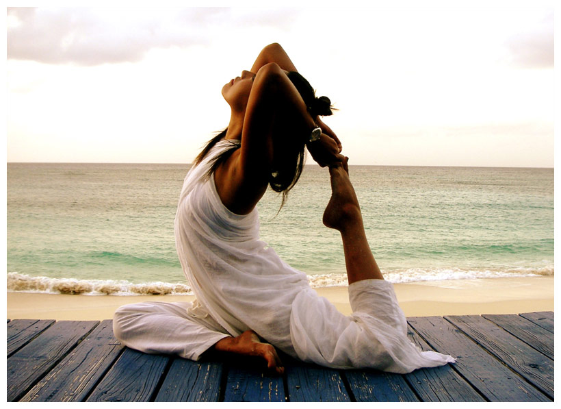 Yoga Retreats To Aid Anxiety