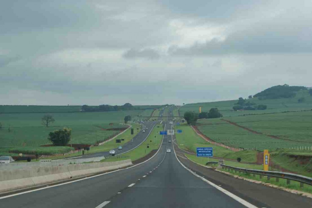 BR-116 Highway