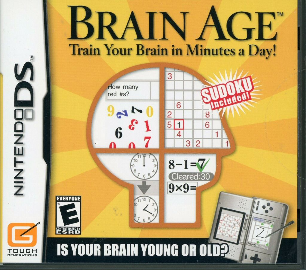 Brain-age-DS