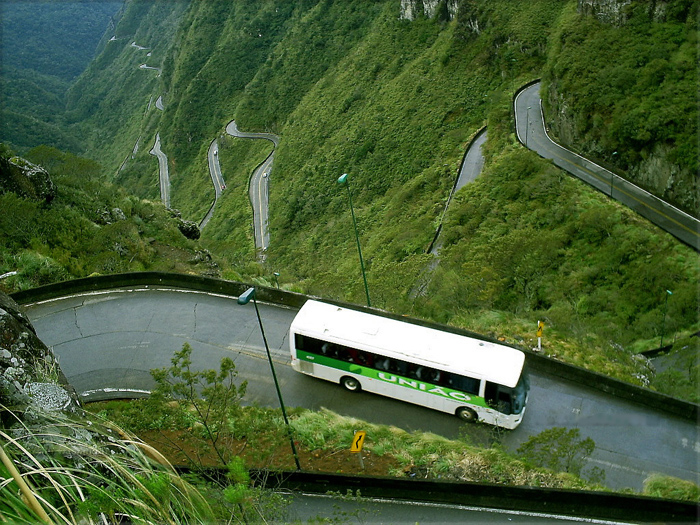 Halsema Highway 10 Most Dangerous Roads in the World