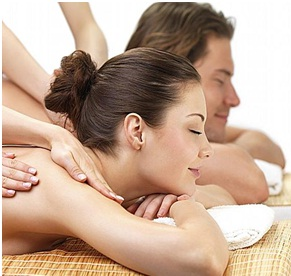 Massage Replenishes the Body by Offering Rest