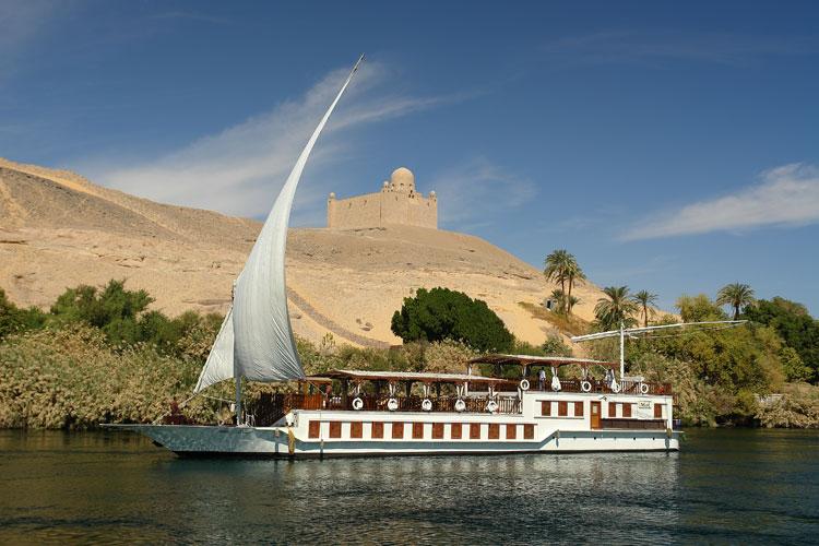 Nile-cruises