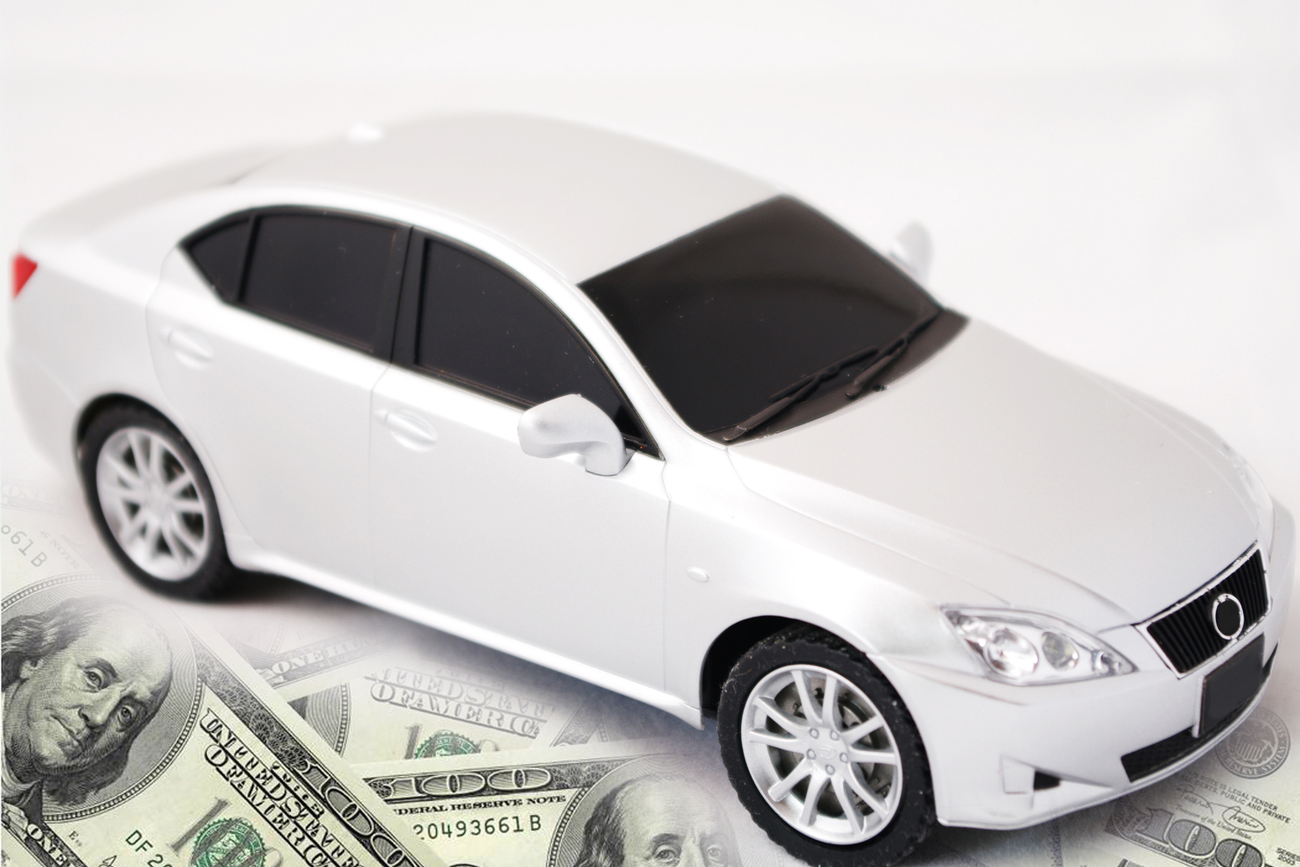 Car As Collateral For Home Loan
