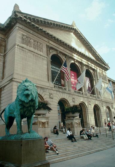 chicago museum 2