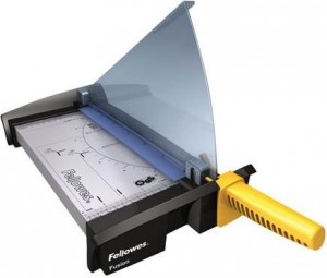 Types and Brands of A3 Guillotines Paper Cutters