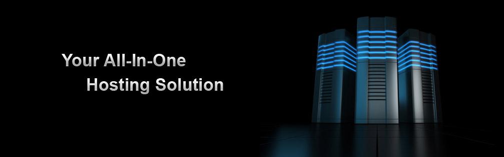 hosting-solution