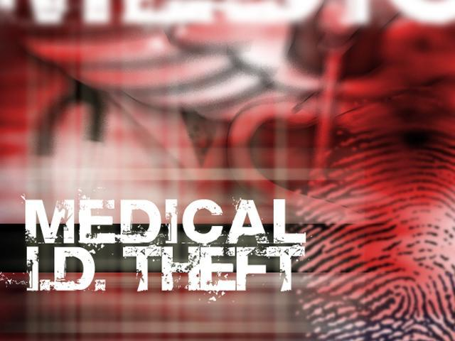 medical-id-theft