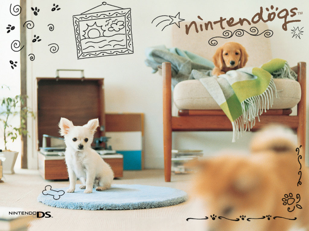 nintendogs-wallpaper