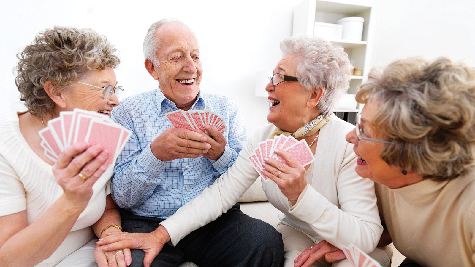 active adult retirement communities