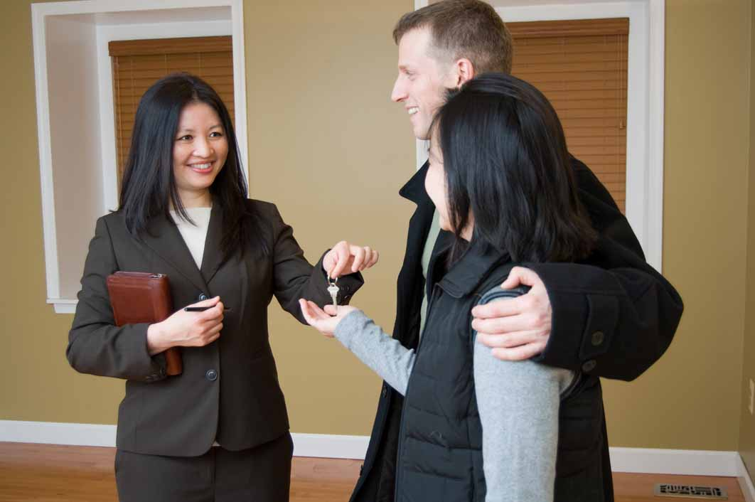how to pick up reliable real estate agents