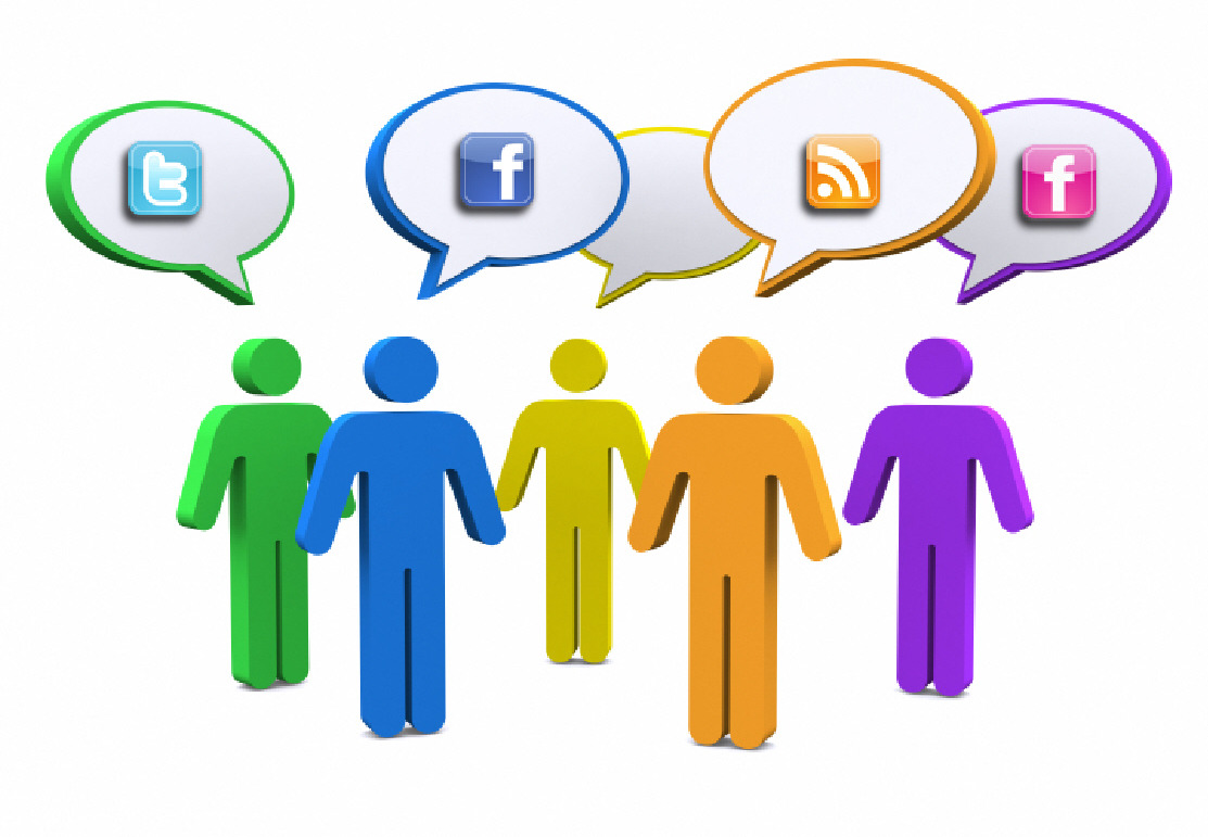Business in recent years has been social media social media business
