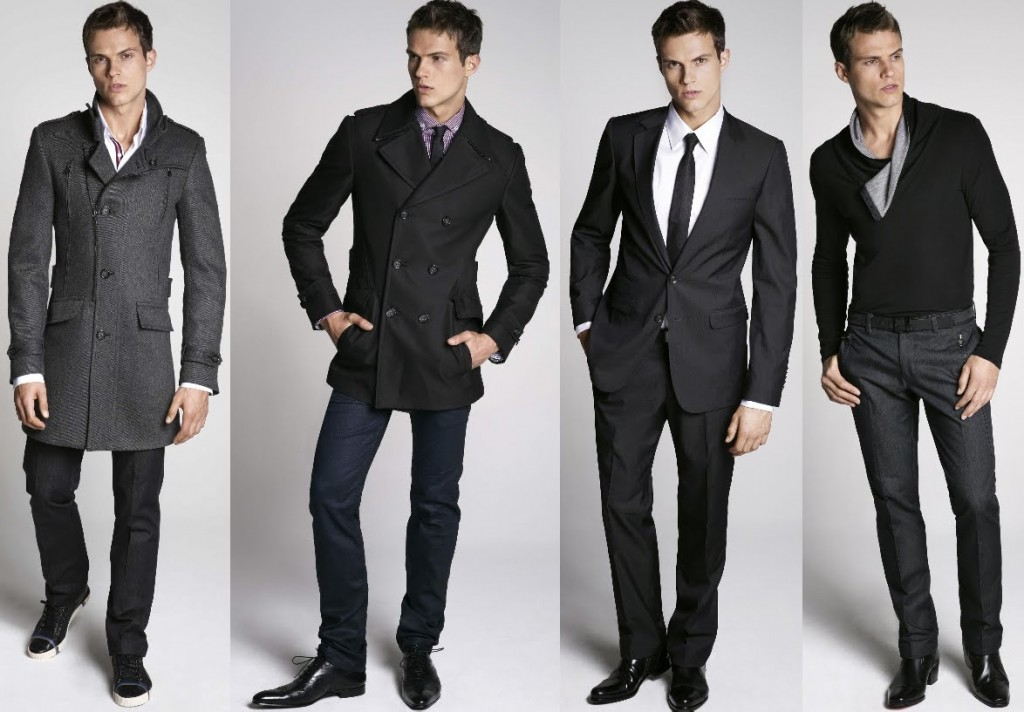style-man