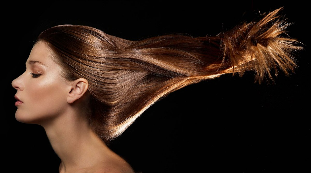 Healthy Hair Skin and Nails Vitamins