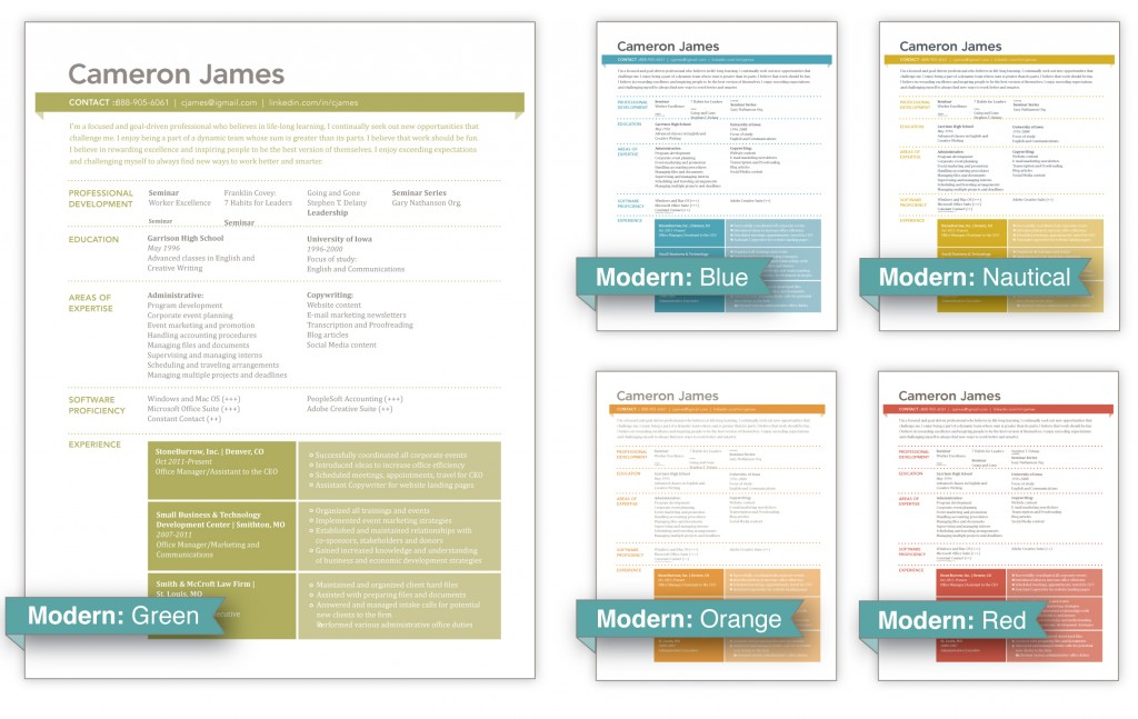 Lerablog.org/wp Content/uploads/2013/07/CV Example  Eye Catching Resumes