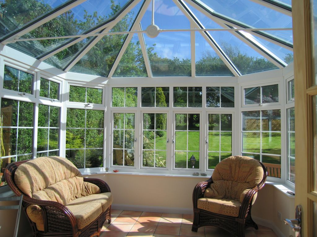 Uses for a conservatory for Adding a conservatory