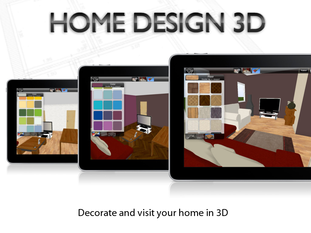 Home improvement apps for android and ios Best home design app for android
