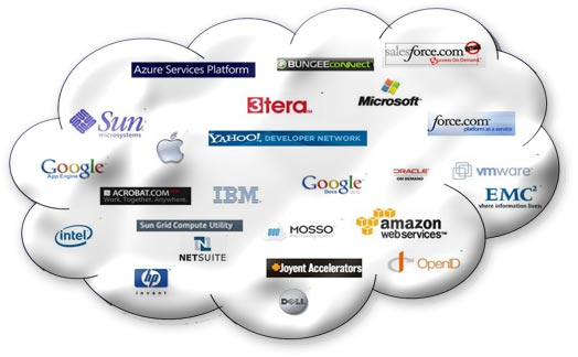 The Advantages of Cloud Software for the Public Sector