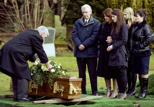 Meeting the Ever-increasing Cost of a Funeral