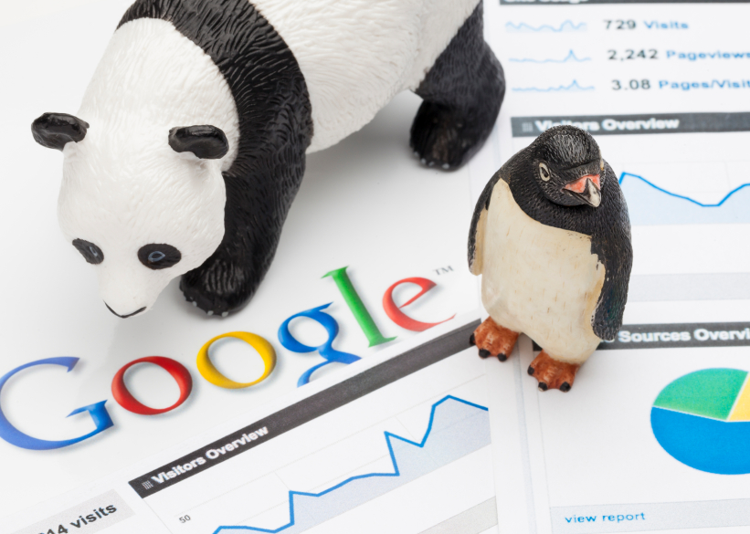 Building the Right Keyword Strategy Post Panda and Penguin Updates
