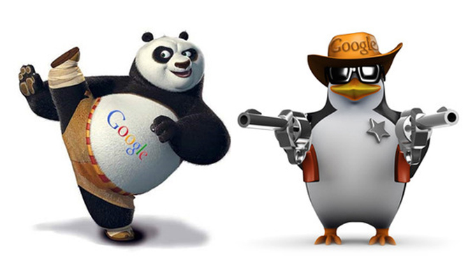 Tackling Google's Penguin Updates