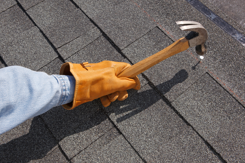 Safeguard the Home Against Roof Damage