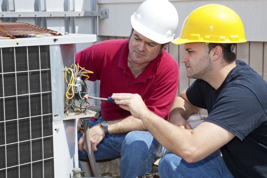 How to Prepare for an HVAC Technician Career