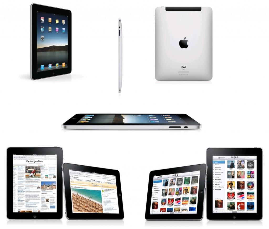 Common iPad Uses