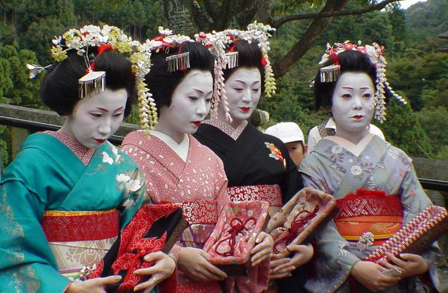 Bizarre Aspects of The Japanese Culture