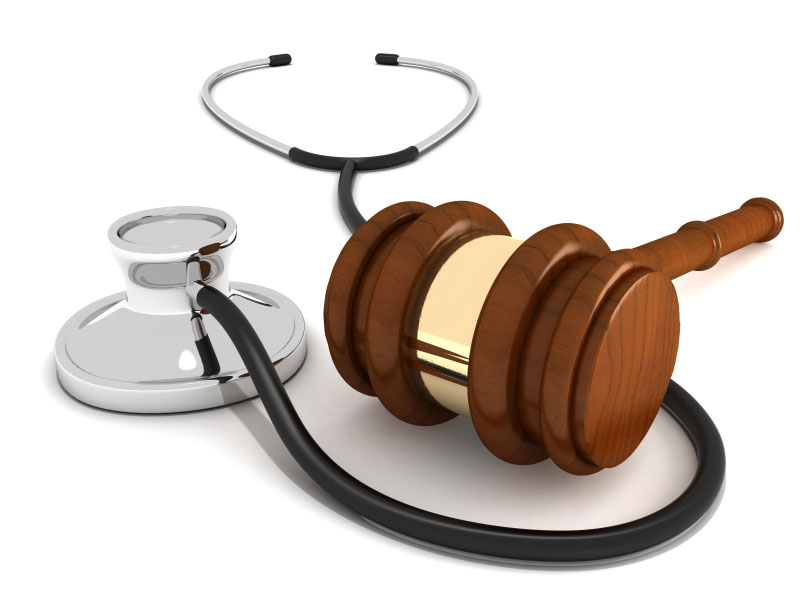 What to do in Medical Negligence